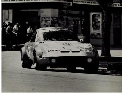 50 anni fa partiva la collaborazione tra Opel e Conrero