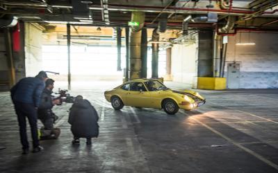 #Opel120: un hashtag per le clip sui 120 anni Opel