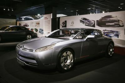 QUARANT'ANNI DI DESIGN IN MOSTRA AL MUSEO DELL'AUTO