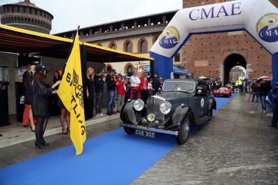 """Trofeo Milano: CMAE e Unicef insieme per il 1° """"baby GP"""""""