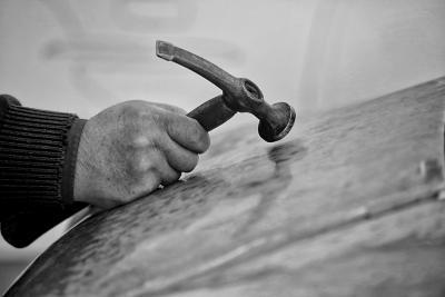 """ModenArt celebra gli scultori del movimento: """"I battilastra sono gli ultimi platonici"""""""