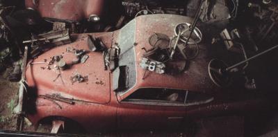 Presentato il 1° corso di formazione tecnica superiore per restauratori di auto d'epoca