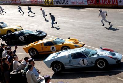 """Automobilismo d'Epoca ti invita all'anteprima del film """"Le Mans '66 - La grande sfida"""""""