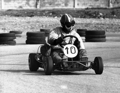 Conferenza AISA sui primi decenni del karting in Italia