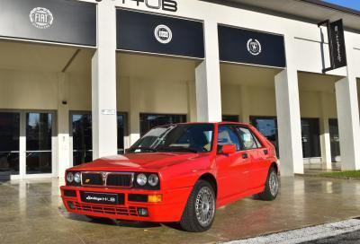 """""""Heritage Parts"""": al debutto la nuova linea di ricambi per vetture classiche"""