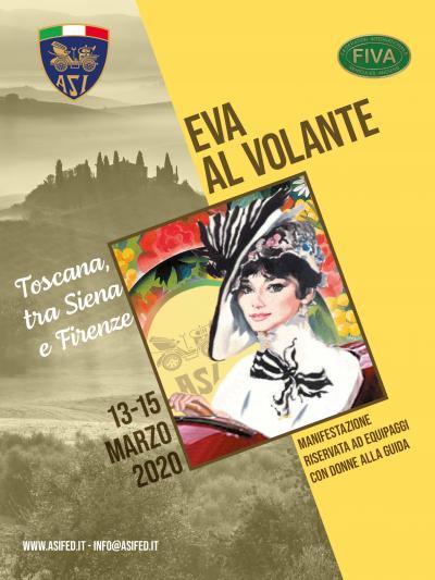 """""""EVA AL VOLANTE"""", evento per sole donne"""