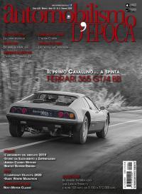 """Ferrari 365 GT/4 BB, il """"boxer"""" dalla F1 alla strada"""
