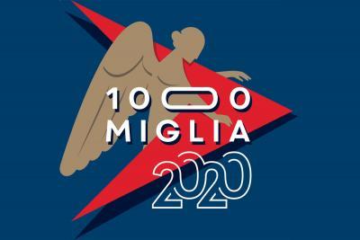 LA 1000 MIGLIA 2020 RINVIATA AL 22-25 OTTOBRE