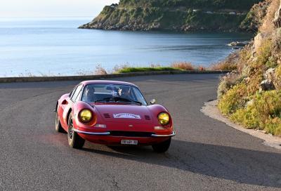 Trophee en Corse, una vacanza sull'isola immaginando di essere al Rally di Corsica