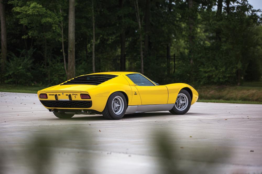 Rimandata a ottobre l'asta della Collezione Elkhart - Automobilismo d'Epoca