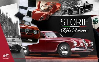 Una collana web racconta la storia dell'Alfa Romeo