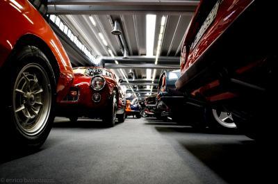 Ripartono da Modena le grandi rassegne italiane