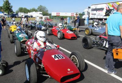 La straordinaria storia della Formula Junior a Modena Motor Gallery