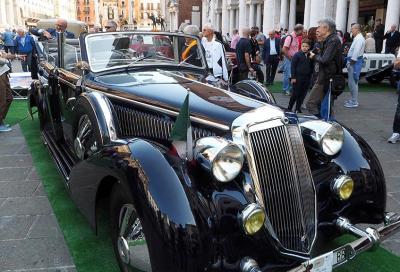 A Verona l'Historic Day 2020