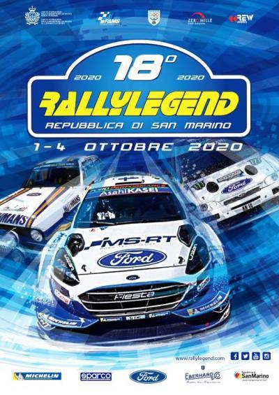 Miki Biasion su Lancia Strato's a Rallylegend!
