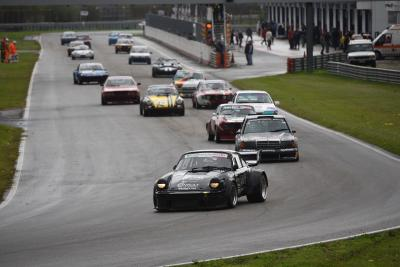 Presentato il calendario 2021 del Campionato italiano Auto Storiche