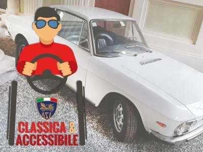 """""""Classica e accessibile"""": iniziativa per un motorismo storico senza barriere"""