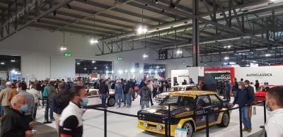 Milano Autoclassica 2021 dall'1 al 3 ottobre