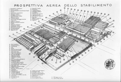 Salvato l'ultimo pezzo di storia Alfa Romeo a Milano