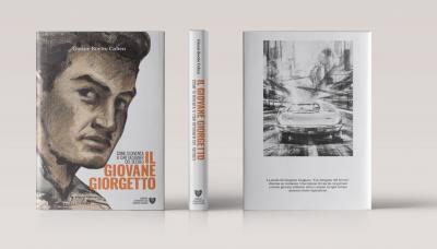 """Il giovane Giorgetto: la vita da romanzo del """"car designer del secolo"""""""
