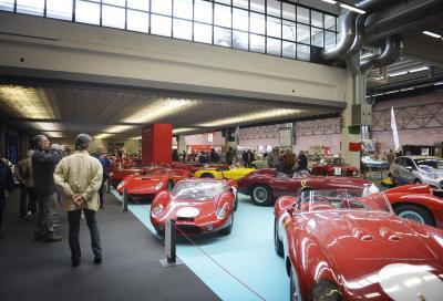 Torna a fine settembre Modena Motor Gallery
