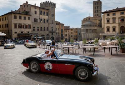 È partita l'organizzazione del 31° Gran Premio Nuvolari