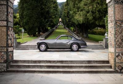 Sei Alfa Romeo 6C 2500 SS