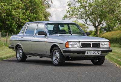 Classic Car Auctions propone un eccentrico e bellissimo trittico di Lancia