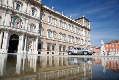 Si conclude con successo la Modena Cento Ore 2021!