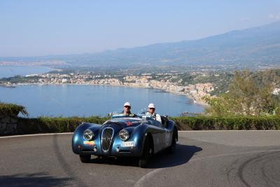 Si chiude il bellissimo Giro di Sicilia 2021