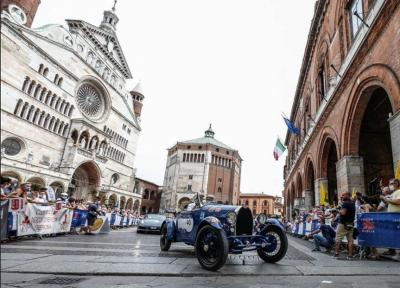 Dopo Brescia e Cremona la Freccia Rossa riparte da Viareggio