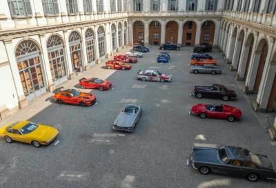 Si conclude con un ottimo risultato l'asta di RM Sotheby's a Milano