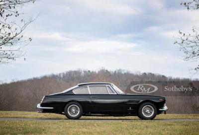 682.000 dollari per una Ferrari 250 GTE 2+2 un po' speciale