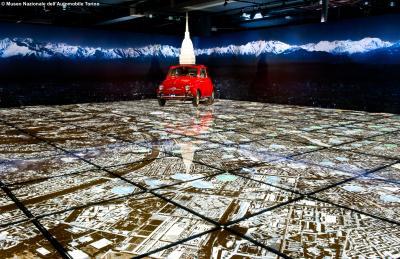 Nasce Torino Automotive Heritage Network (TAHN), la prima rete fisica e digitale che fa riscoprire i luoghi del mondo Automotive torinese