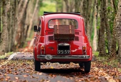 La FIVA ha condotto un interessante sondaggio sul Motorismo storico