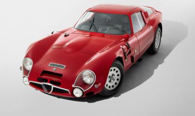 Pubblicata la lista delle migliori auto del Concours of Elegance di Hampton Court