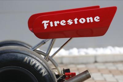 Si apre il Weekend del Minardi Day insieme all'asta di Finarte