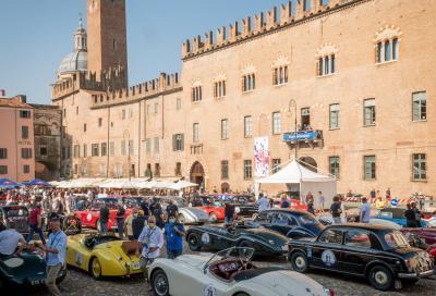 Cresce l'attesa per il Gran Premio Nuvolari