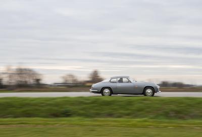 Domenica 26 Settembre sarà la giornata nazionale del veicolo d'epoca