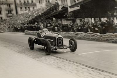 Montreux Grand Prix: l'edizione 2018 si accende di rosso Alfa Romeo