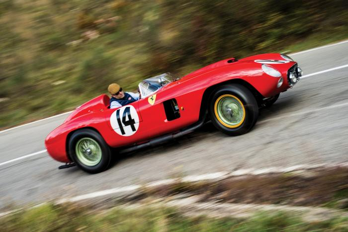 Ferrari 290 MMScaglietti1956