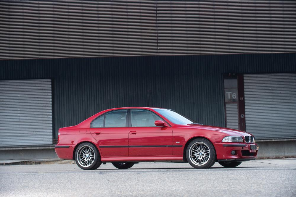 1999 BMWM5