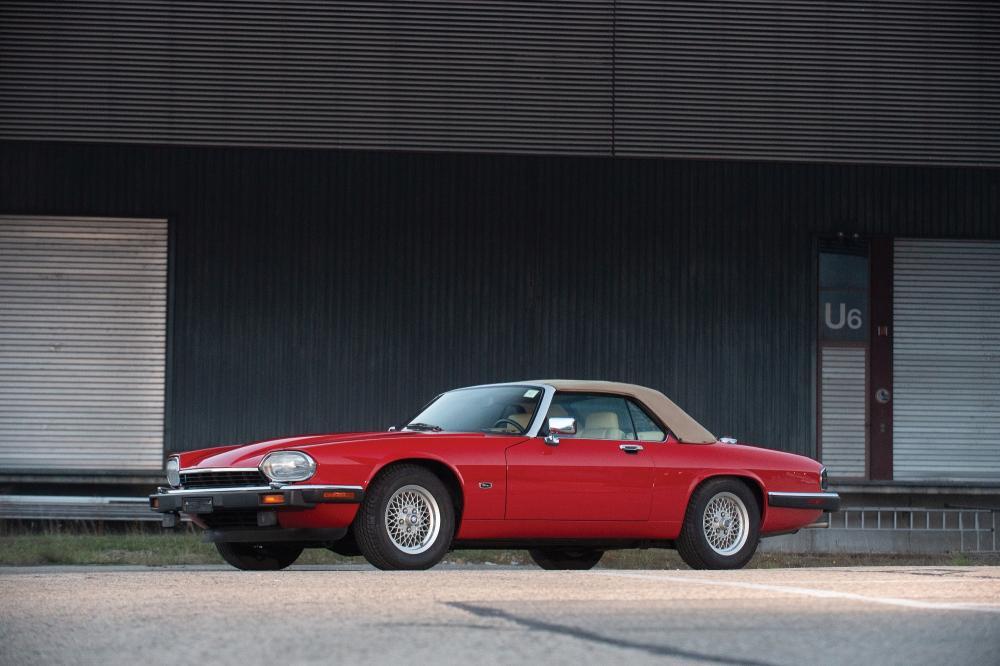 1992 Jaguar XJS V12