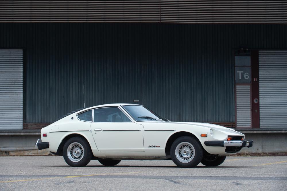 1975 Datsun280 Z