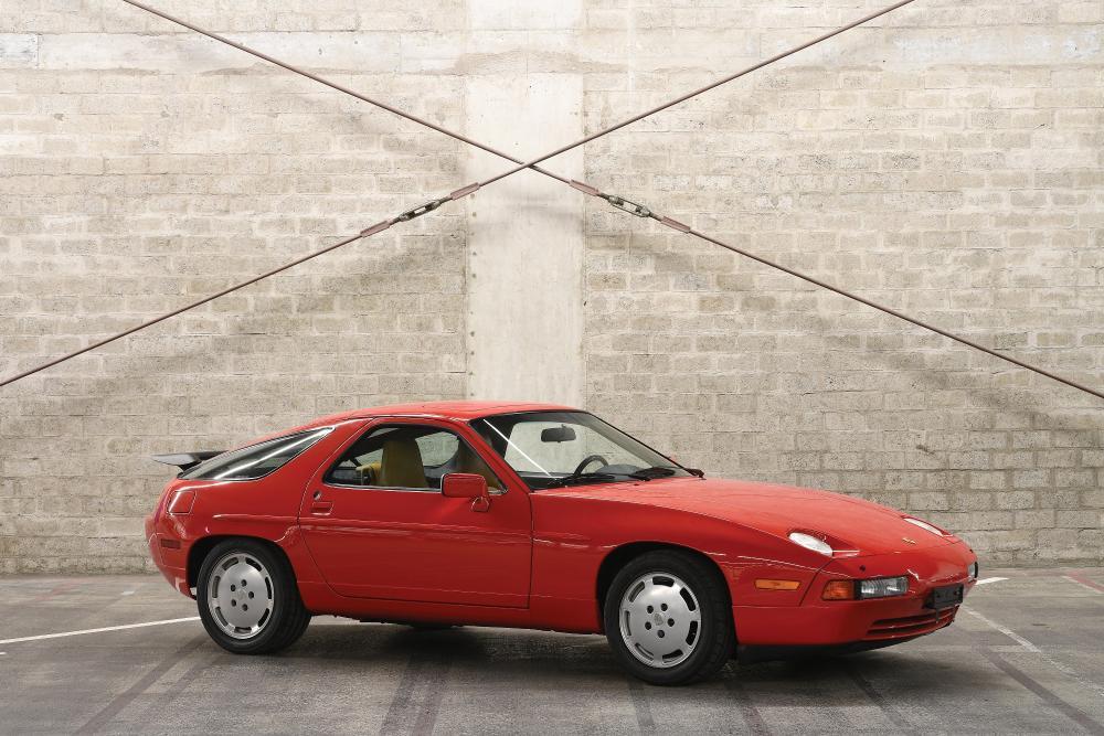 1988 Porsche928 S4