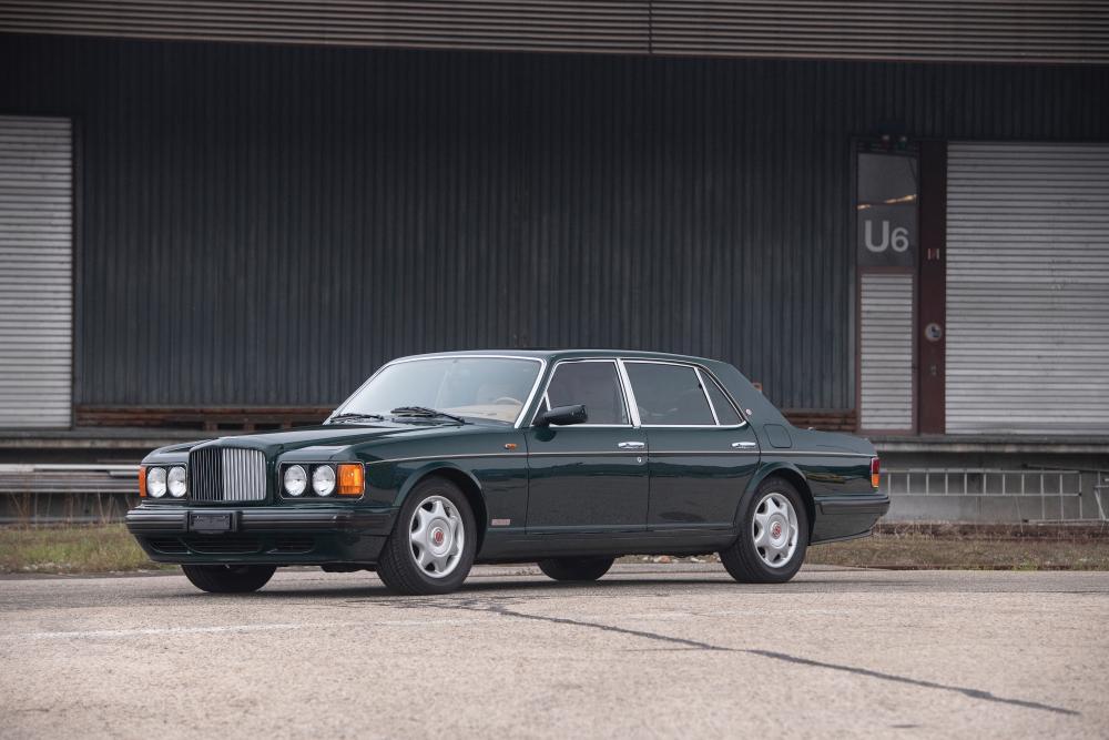 1997 BentleyTurbo RL