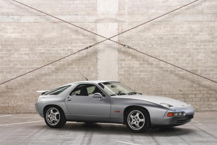 1992 Porsche928 GTS