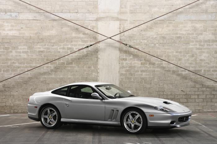 2004 Ferrari 575MMaranello