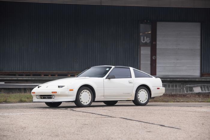 1988 Nissan300 ZX