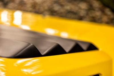 Lancia Stratos, il cuneo magico dei rally
